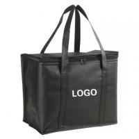 Quality Customized Waterproof Non Woven Carry Bags High Load Bearing Thermos Bag wholesale