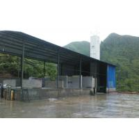 Quality Medical Small Oxygen Gas Plant / Oxygen Cylinder Filling Plant 50 - 2000 M3/H wholesale