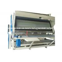 Quality Automatic Non Woven Fabric Winding Machine Fabric Roll To Roll Cutting Machine wholesale