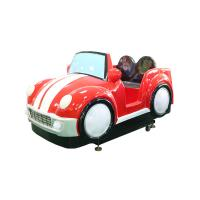 Quality Traditional Or Interactive Indoor Kiddie Rides Cute Design Car Kiddie Ride wholesale