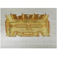 Quality High Accuracy Double Color Injection Molding HASCO / DME / LKM Mould Standard wholesale