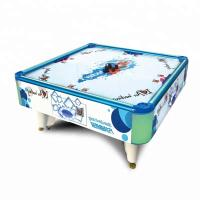 Quality 4 Player Arcade Air Hockey Table Exciting Game machine 110V / 220V 100W wholesale