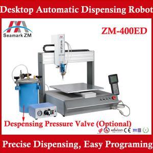 Quality Desktop Automatic Dispensing Robot wholesale