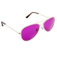 Quality 10 Colors Available Therapy Sunglasses UV400 Ultraviolet Radiation wholesale
