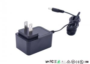 Quality UL Certificate USA Plug 5V 9V 2A AC DC Power Adapter For Router wholesale