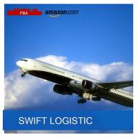 Quality Air Freight Forwarder European Freight Services From Shenzhen China To Denmark wholesale