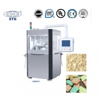 Quality Clinics Rotary Tablet Press Stainless Steel Capsule Press Machine wholesale