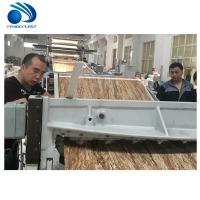 Quality PE ABS HIPS PMMA PP Plastic Sheet Making Machine Plastic Sheet Extrusion Machine wholesale