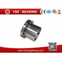 Quality H2318 Adaptive Sleeve Suitable Pillow Block Bearings SNG518-165 wholesale