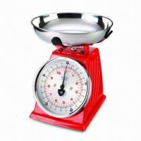 Quality Stainless Steel Kitchen Scale with 1 to 5kg Capacity wholesale