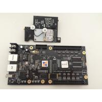 Quality RGB WIFI 3G Led Display Control Card Support Remote Control And IOS System wholesale