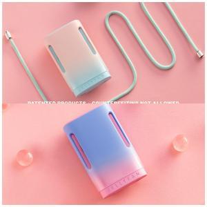 Quality 1100mAh Bladeless Hands Free Portable Neck Fan Wireless Neckband Mini Fan wholesale
