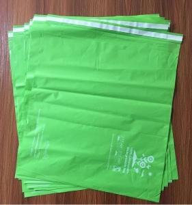 Quality 100% Biodegradable Bubble Mailers, Compostable Padded Packaging Wrap Envelopes Pouches Eco Friendly Self Seal Bags wholesale