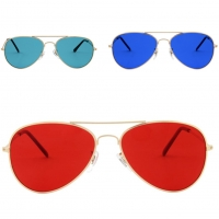 Buy cheap Aviator Sunglasses For Men Polarized Women UV Protection Lightweight Driving from wholesalers