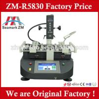Buy cheap touch screen infrared bga rework station for laptop from wholesalers