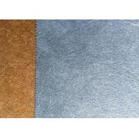 Quality Moisture - Proof Heat Resistant Fibreboard Non - Discoloring Good Sound Absorption wholesale
