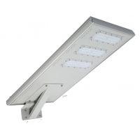 Quality Time Control All In One LED Solar Street Light IP65 6v 50W wholesale