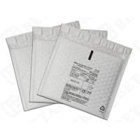 Quality Pearl Poly Bubble Envelope 220*300mm Mailing Bubble Pearlized Envelopes For Drugs wholesale