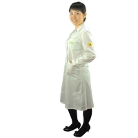 Quality Antistatic garment ESD Cleanroom Jackets Pants wholesale