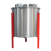 Quality 6 Frames Electric Dadant Honey Extractor With 71.3cm Barrel wholesale