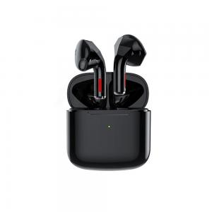 Quality OEM IPX7 Wireless Bluetooth Earphone Noise Cancelling Bluetooth Headset For IPhone wholesale