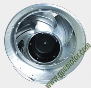 Quality EC Fan-Centrifugal Fan with EC Motor 355 wholesale