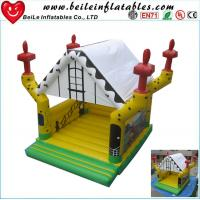 Quality Hot New design PVC inflatable bouncer  jumping castle for sale wholesale