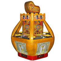 Quality Gold Fort Casino Redemption Game Machine Coin Operated For Game Center wholesale