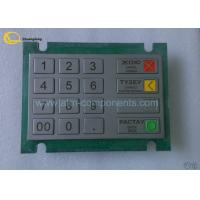 Quality Lightweight EPP ATM Keyboard 01750105836 / 01750105836 P / N Easy To Use wholesale