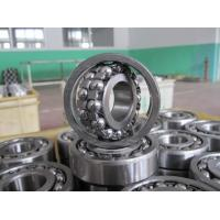 Quality 1303 1303k ball bearing Series 1300 Self Aligning Ball Bearings 17*47*14mm used in Mining machinery, Power machinery wholesale