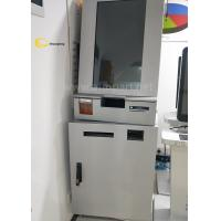 Quality Customized Money Converter Machine , Airport Currency Exchange Atm Machine wholesale