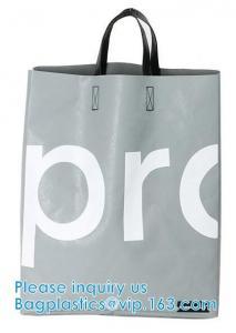 Quality Washable Tote Dry Bag Cotton Handle Shoulder Bag Trendy Canvas Tarpaulin Crossbody Handbag Pack PVC With Zipper wholesale