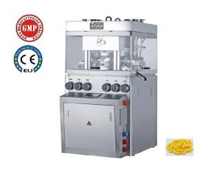 Quality Automatic Oil Proof Rotary Press Tablet Machine For Chemistry wholesale
