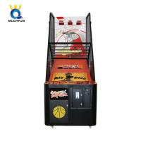 Quality Commercial Basketball Arcade Machine Indoor Basketball Machine For Shopping Mall wholesale