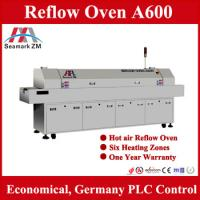 Quality Automatic LED Assembly Line Hot air SMT Reflow Soldering machine wholesale