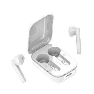 Quality TWS007 Bluetooth TWS Earphone True Wireless Noise Cancelling Earbuds wholesale
