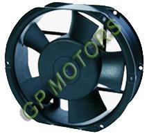 Quality EC Fan-Cooling Fan with EC Motor 17251 wholesale