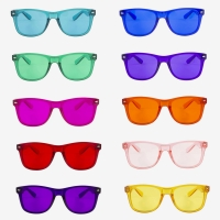 Buy cheap 50mm Tinted Lens Sunglasses from wholesalers