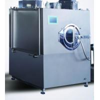 Quality PLC Control Pharmaceutical Tablet Coating Machine For laboratory wholesale