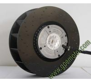 Quality EC Fan-Centrifugal Fan with 24/48V DC Input 190 wholesale