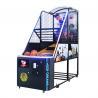 Buy cheap 200W Basketball Arcade Game Machine / Commercial Basketball Arcade Game from wholesalers