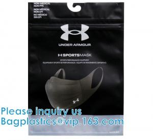 Quality Zip Aluminum Foil Stand Up Tea Pouch Bag For Detox Organic Teatox Weight Loss Herbal Womb Slimming Tea wholesale