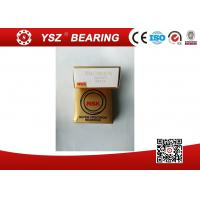 Quality Fibre Cage 7004CTYNDBLP5 NSK Angular Contact Ball Bearings Apply In Spindle Machine wholesale