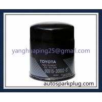 Quality Auto Parts 90915-30002-8t 04152-03006 90915-03006 90915-30002 Oil Filter for Toyota wholesale