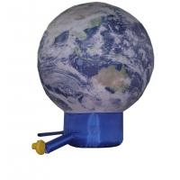 Quality Earth ball ground balloon wholesale