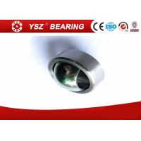 Quality Steel Radial Ball Joint Bearings GEM 40 ES - 2RS For Machinery , 40 * 62 * 38 Mm wholesale