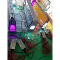 Quality Commercial Hd high impact taxi top led display , 100% Response Rate wholesale