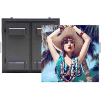 Quality Hot product with competitive price Outdoor led display P10 in advertising wholesale