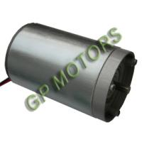 Quality DC Motor for Booster Pump wholesale