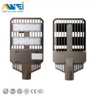 Quality High Power Outdoor LED Street Lights Module 100W 150W 200W In Main Road wholesale